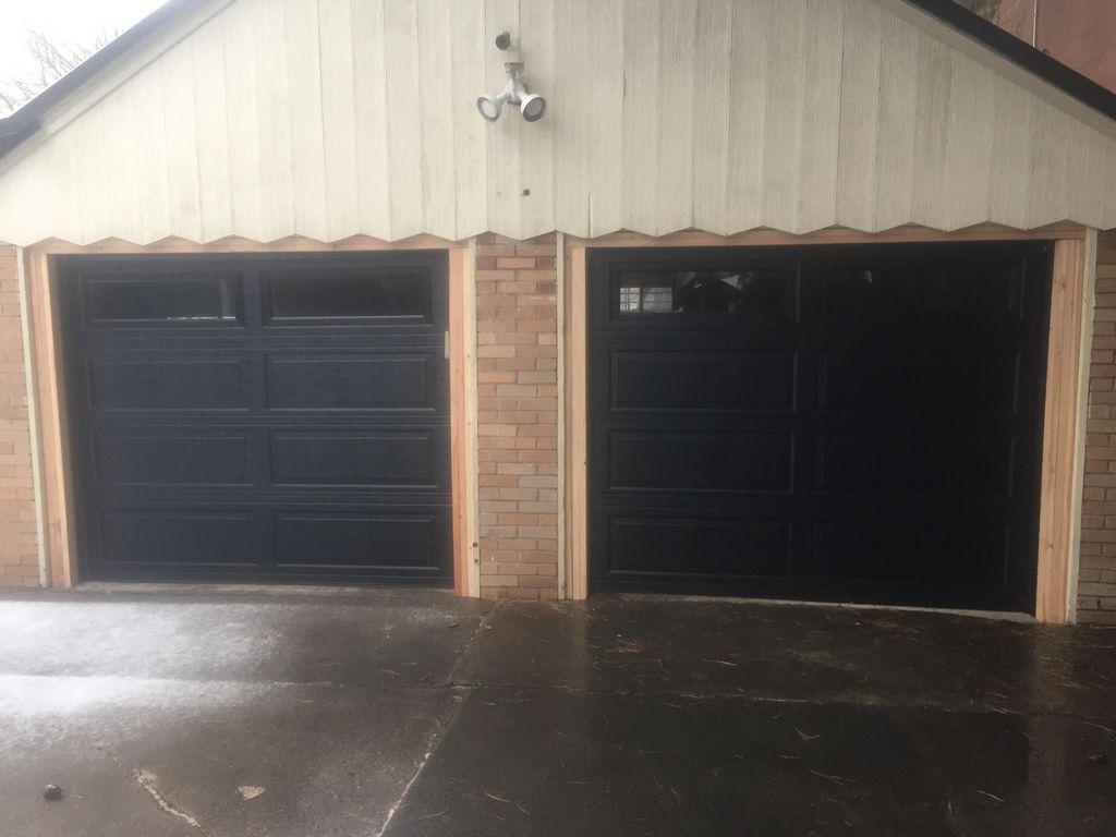 Up N Over Garage Doors LLC