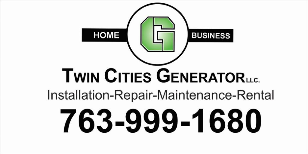 Twin Cities Generator