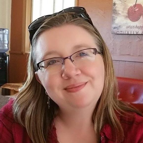 Rachel Perry