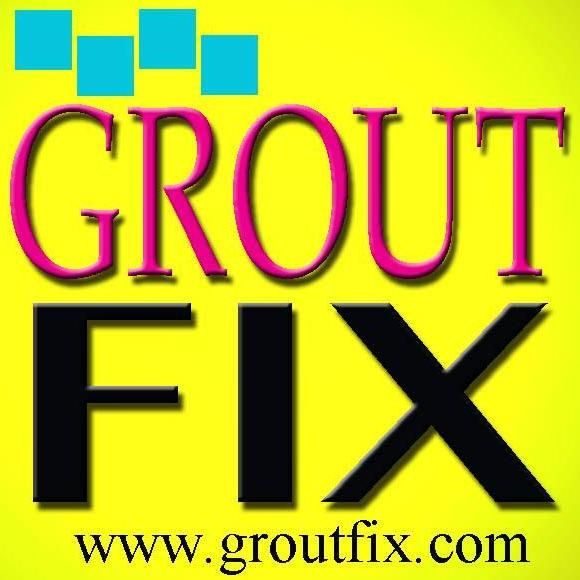 Grout Fix - Tile and Carpet Care
