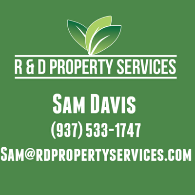 Avatar for R&D Property Services Dayton, OH Thumbtack