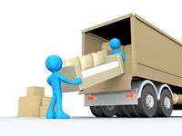 Movers of San Antonio - Houston