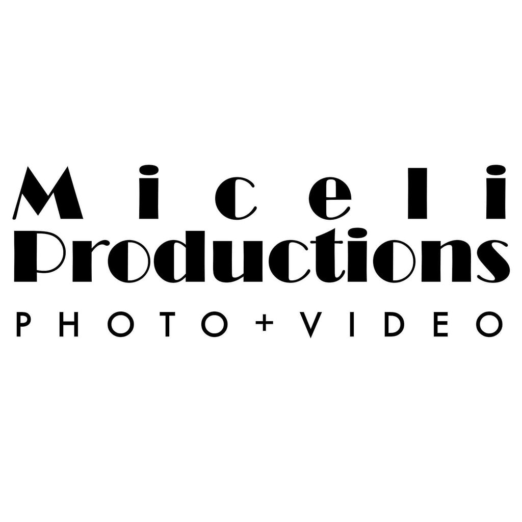 Miceli Productions PHOTO & VIDEO