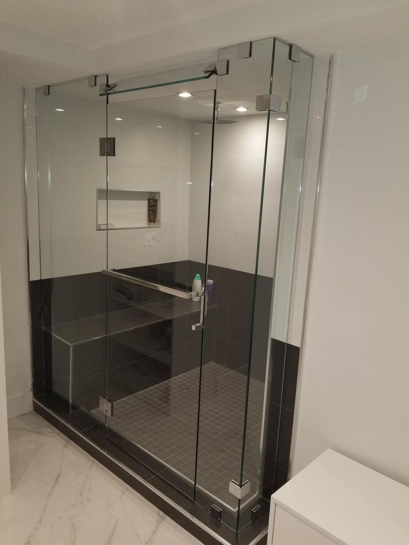 J&L Shower Doors LLC