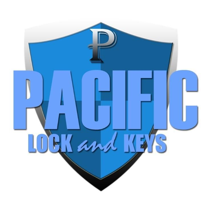 Pacific Lock and Keys