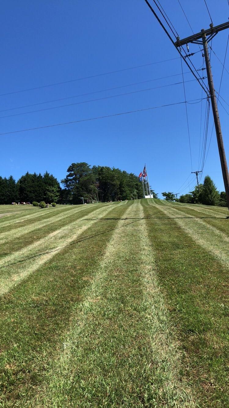 North Ga Lawn Care and Landscapes