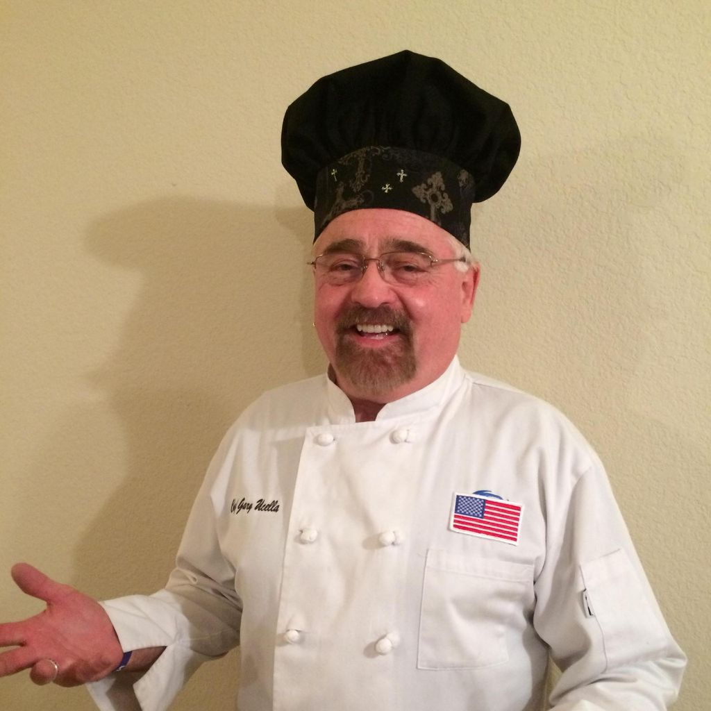 Who's In Your Kitchen?     Personal Chef Service