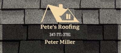Avatar for Pete's Roofing Howard Beach, NY Thumbtack