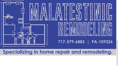 Avatar for Malatestinic Remodeling