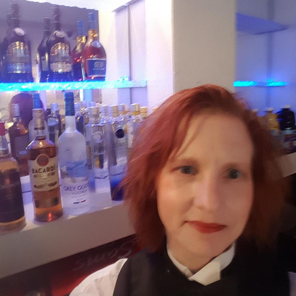 Bartending Services by Heather