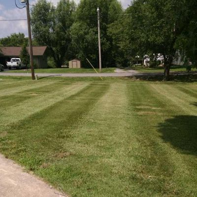 Avatar for Johns Lawn Care Creal Springs, IL Thumbtack