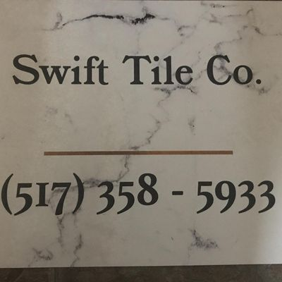 Avatar for Swift Tile Company Grass Lake, MI Thumbtack