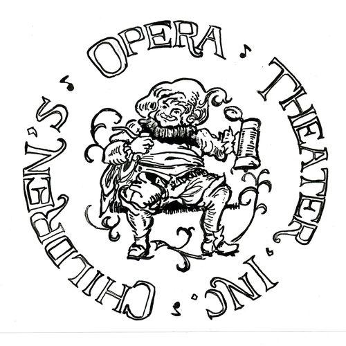 Logo for the Children's Opera Theater Kennedy Center, Washington, DC