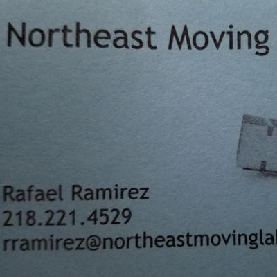 Avatar for Northeast Moving Labor, LLC