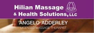 Hilian Massage & Health Solutions LLC Powder Springs, GA Thumbtack