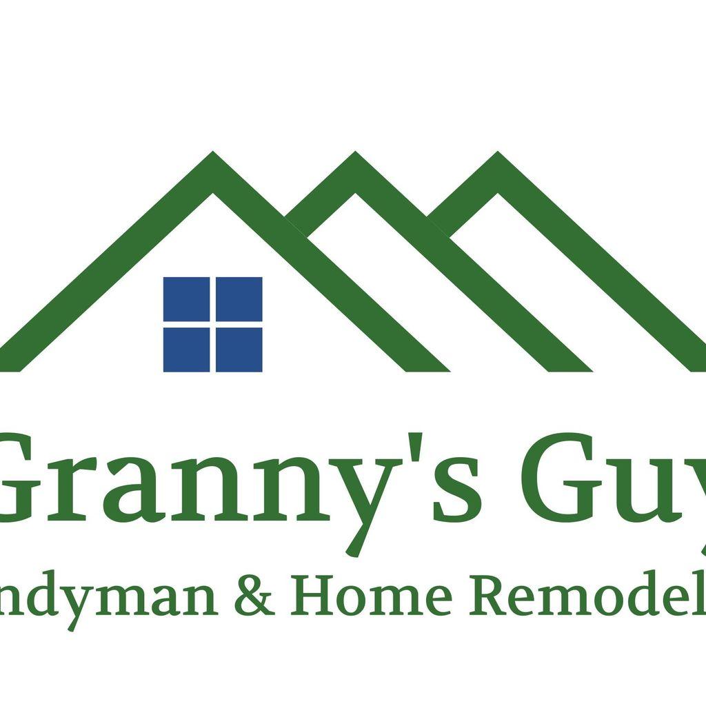 Granny's Guy