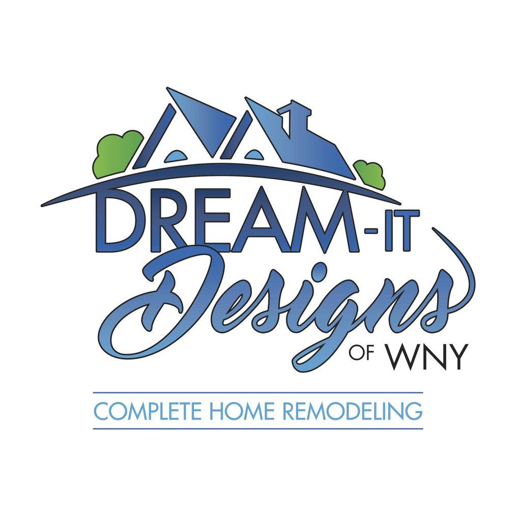Dream-It Designs of WNY