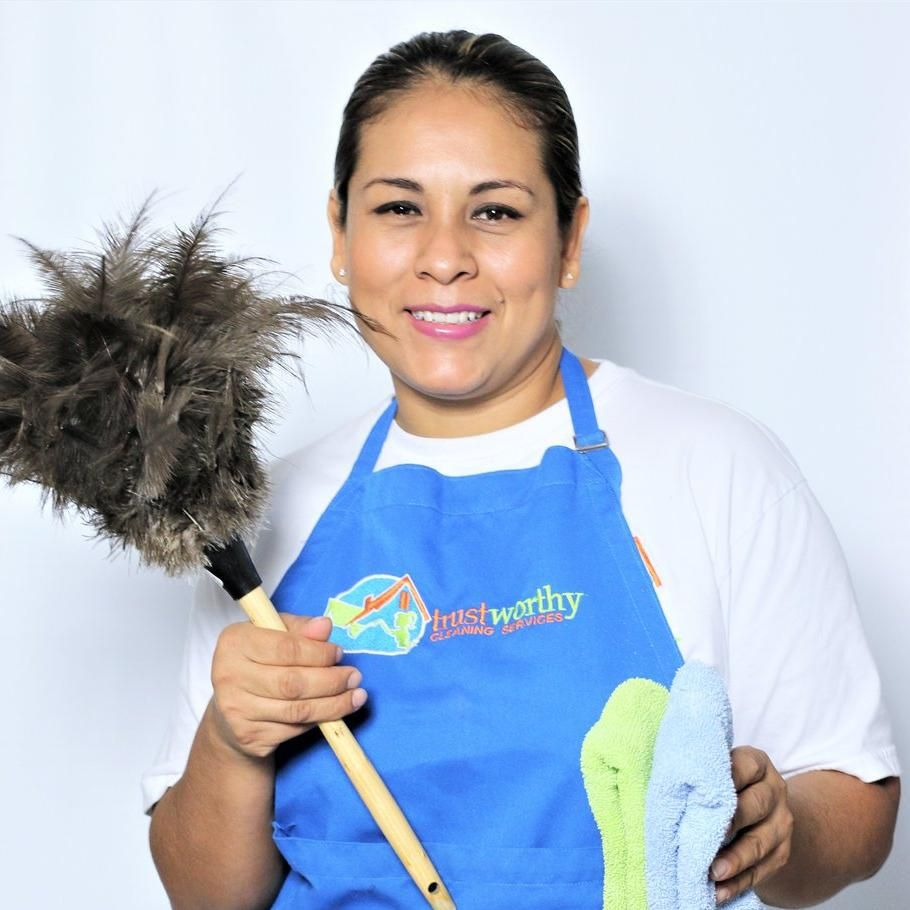 Trustworthy Cleaning Services - Dallas