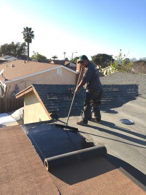 Avatar for Ambriz Roofing Oxnard, CA Thumbtack