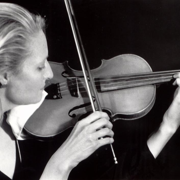 Talent Education Center: Suzuki Violin