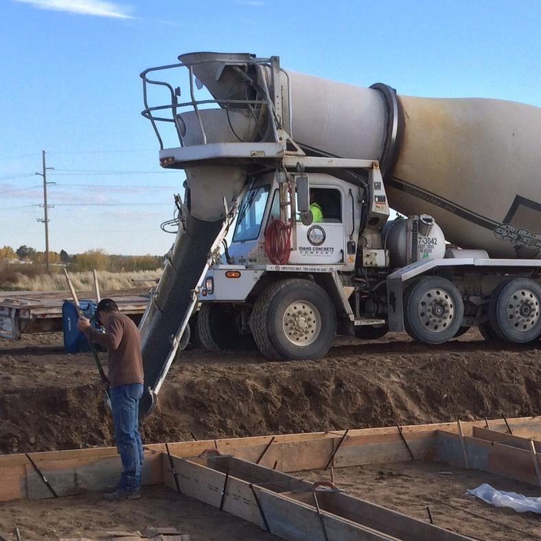Rocking R Construction LLC