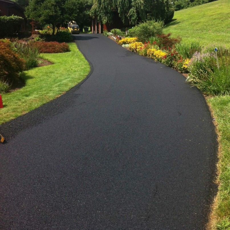 H&S Paving and Sealcoating