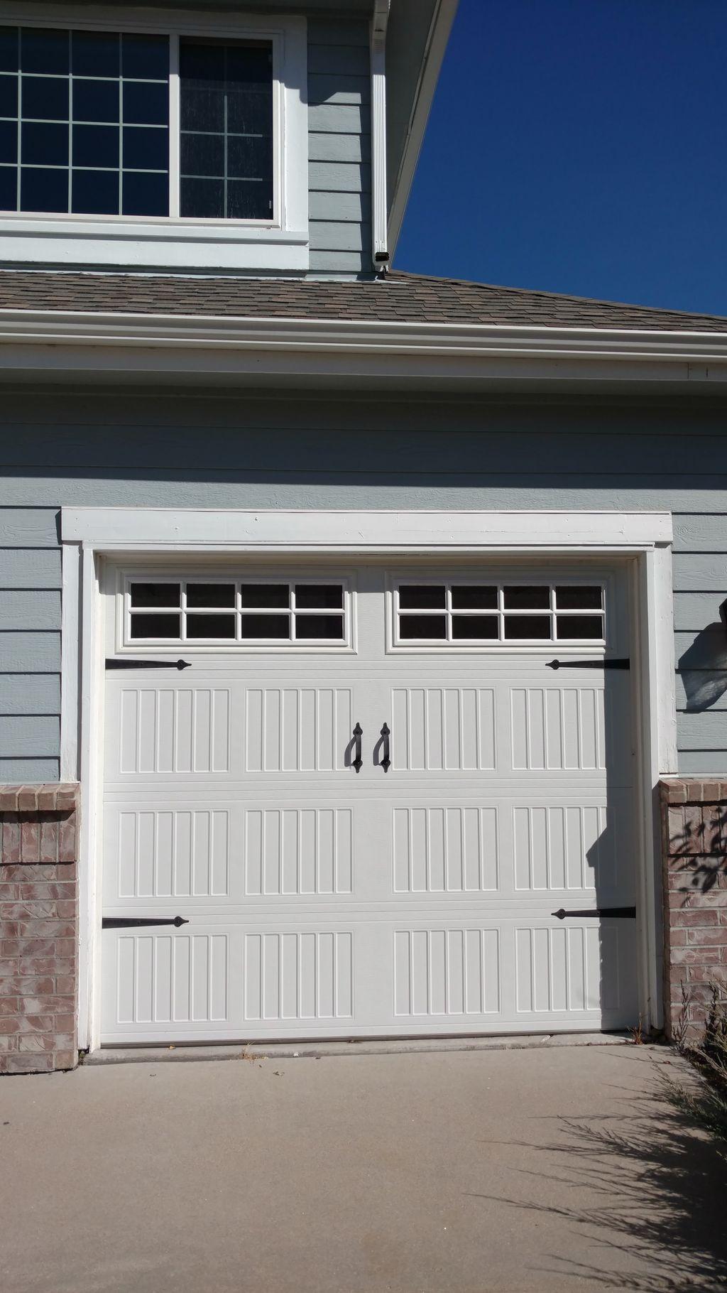 Smart Garage Door Service Inc.