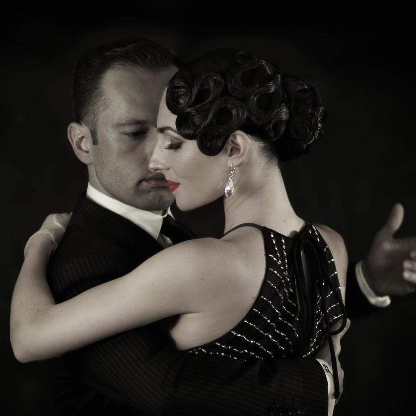Vivid Ballroom Dance Studio