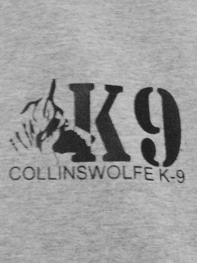 Collinswolfe k-9 Protection & Training