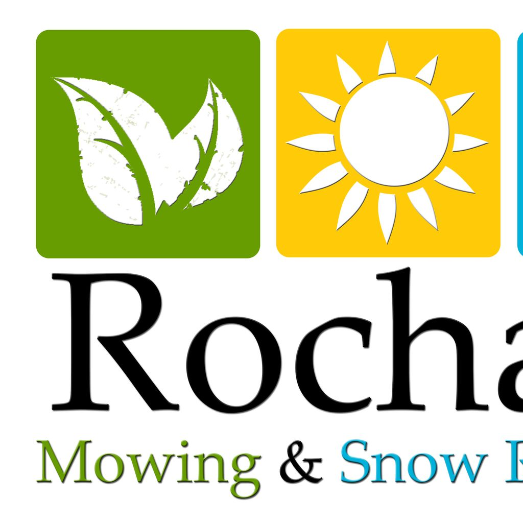 Rocha's Mowing and Snow Removal
