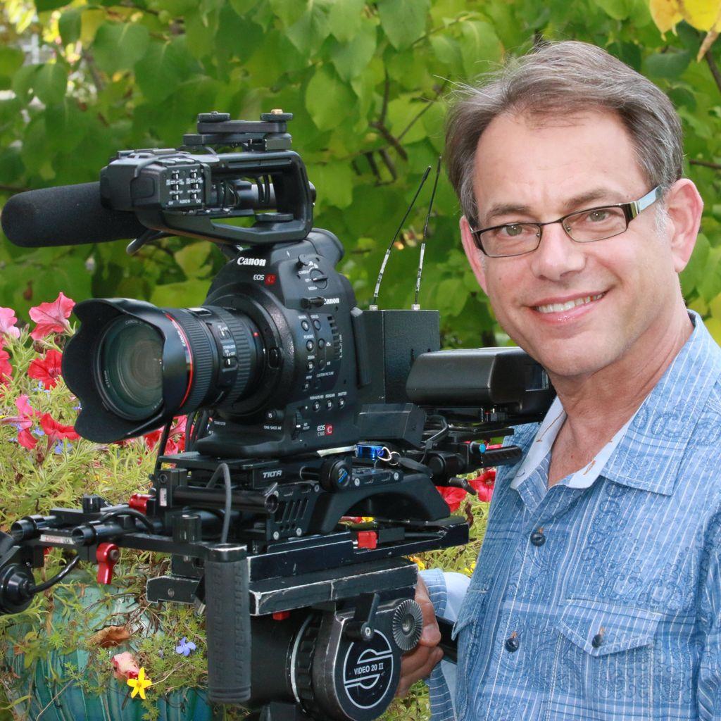 Chicago Videographer Ned Miller