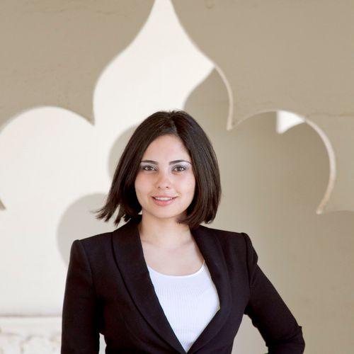 Mrs. Sohrab handles family law cases with utmost care and dedication. Her clients receive the best legal representation.