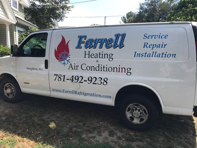 Avatar for Farrell Heating & Air Conditioning