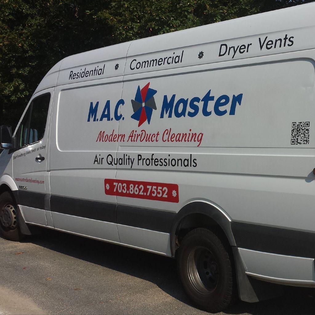 M.A.C. Master