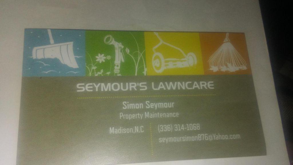 Seymour's Landscape