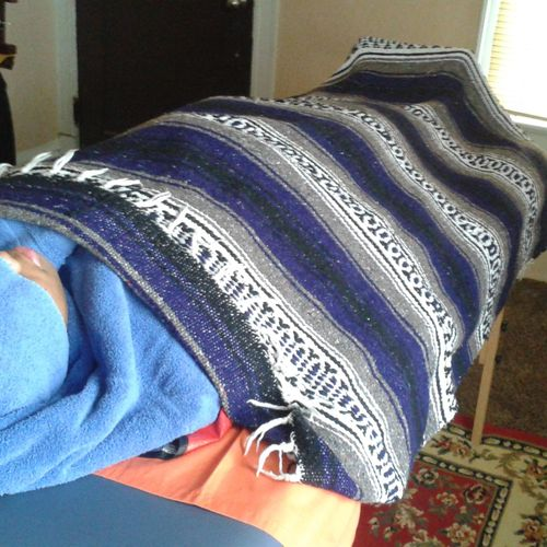 Body Ritual Home Treatment
