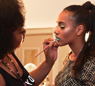Avatar for Taki Jayy Makeup Artistry Dorchester Center, MA Thumbtack