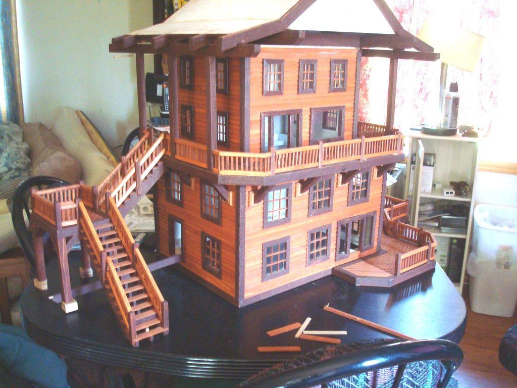 Jeff B. Carpentry and Handyman Services