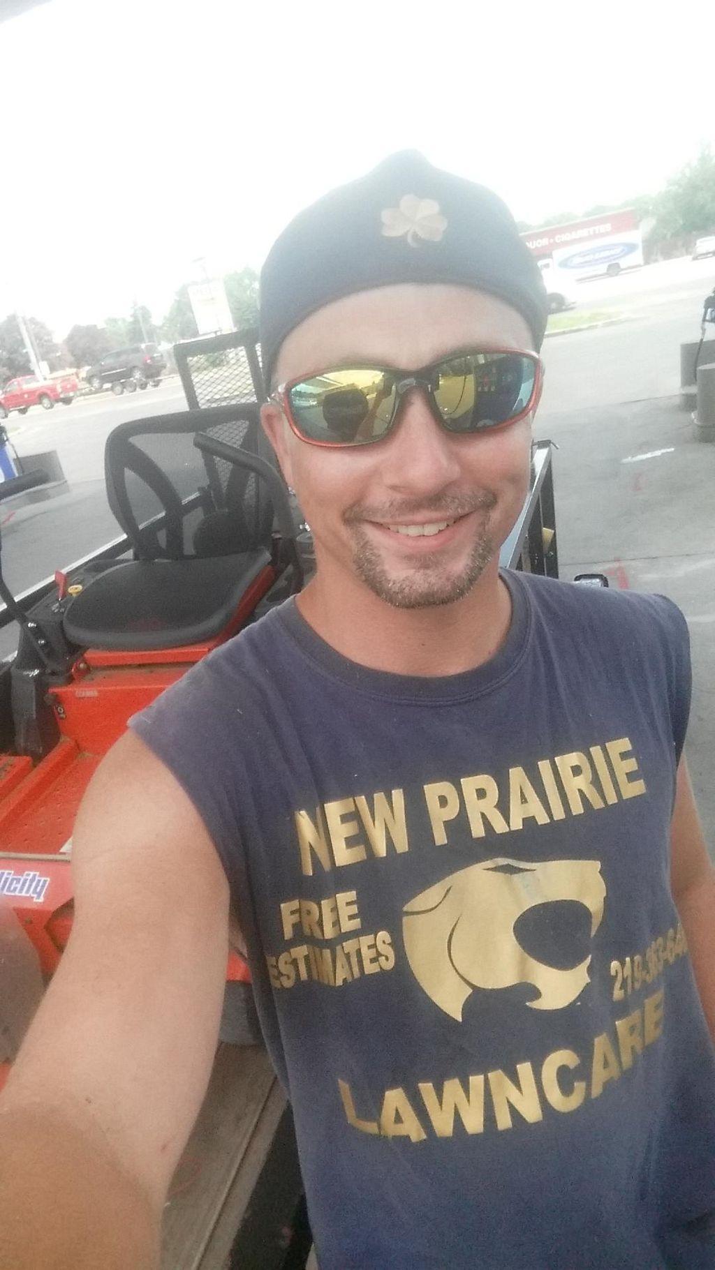 New Prairie Lawn Care