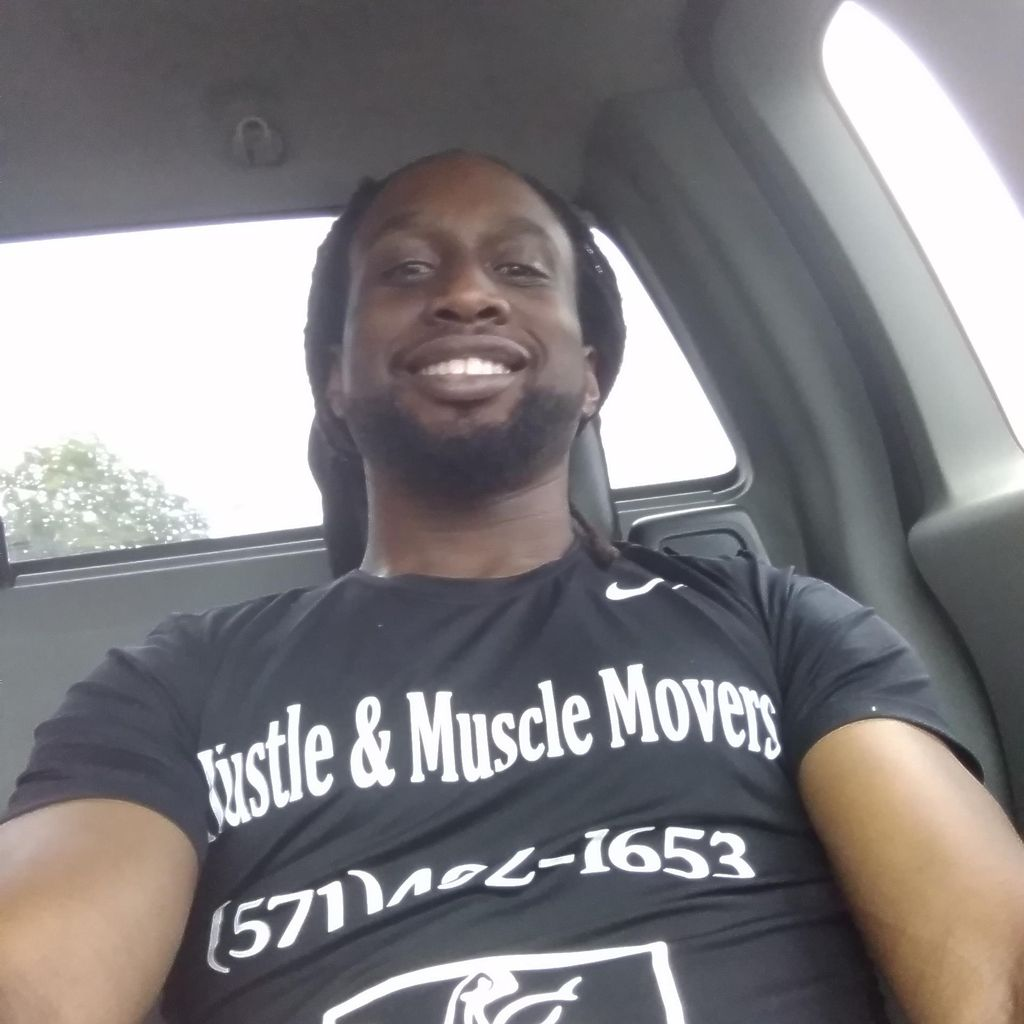 Hustle and muscle movers