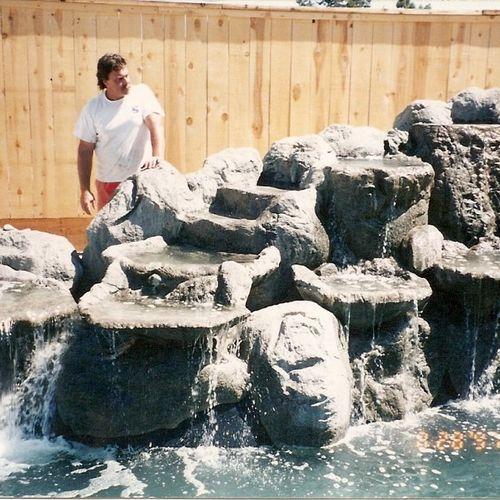 Point Loma, Ca 1997