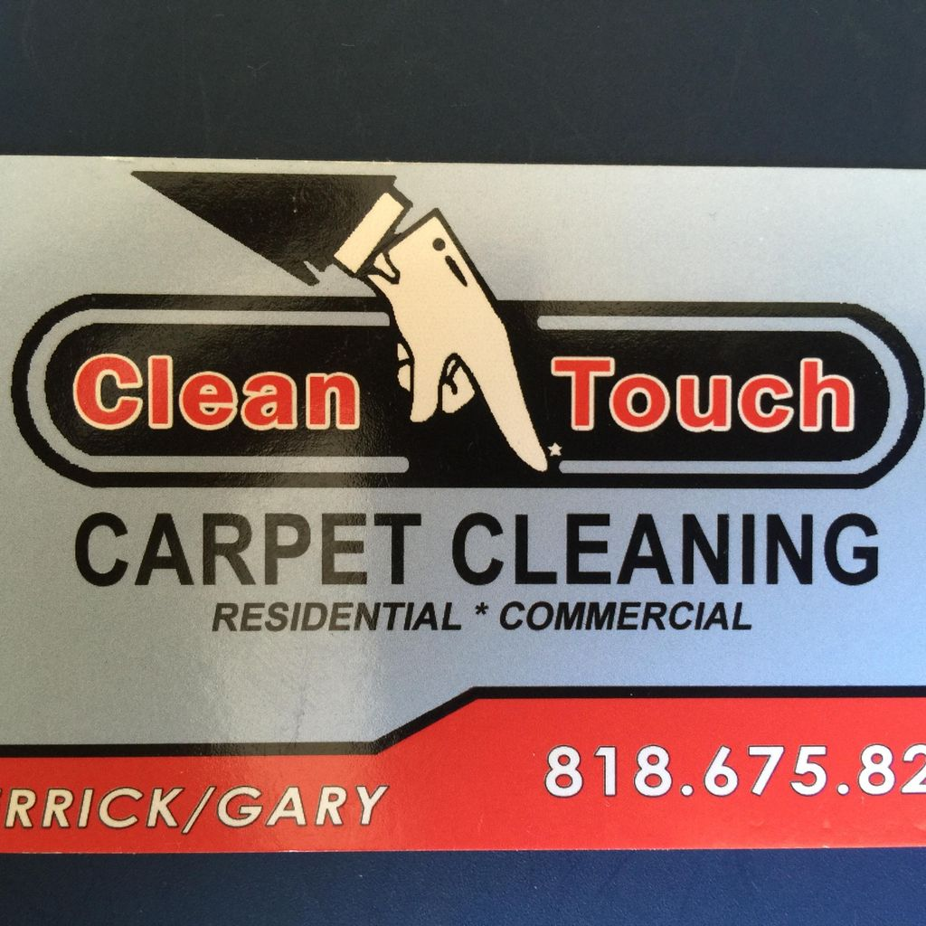 Clean Touch Carpet Cleaning