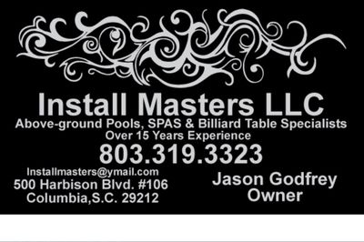 Avatar for Install Masters LLC