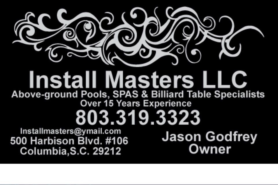 Install Masters LLC