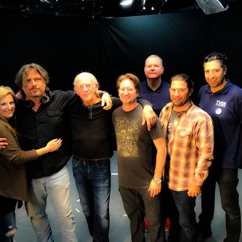 Producing and working with Christopher Lloyd