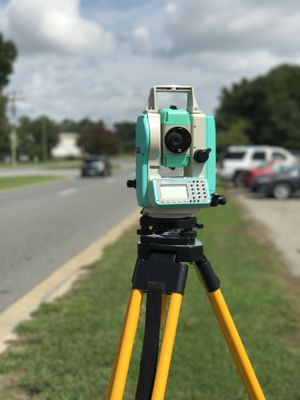Avatar for Price Land Surveying