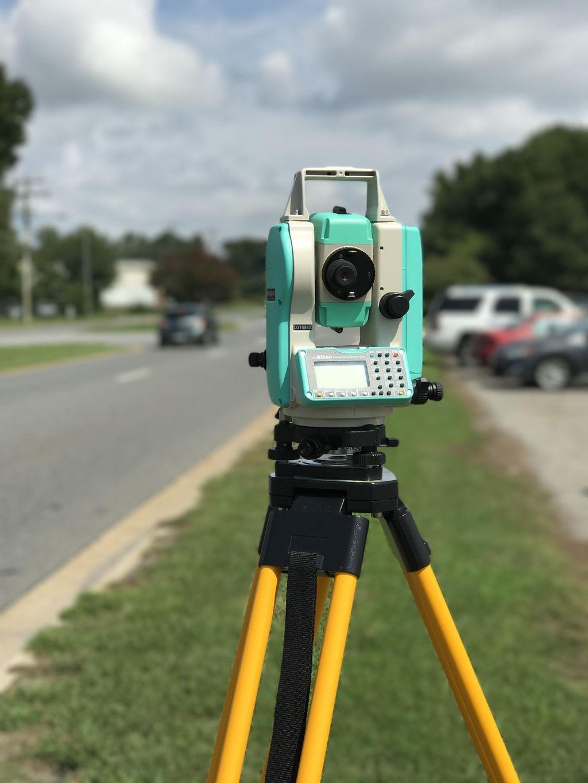 Price Land Surveying