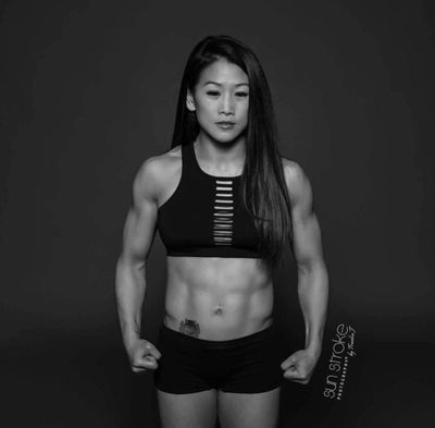 Mel W. Elite Personal Trainer & Martial Arts Coach San Jose, CA Thumbtack