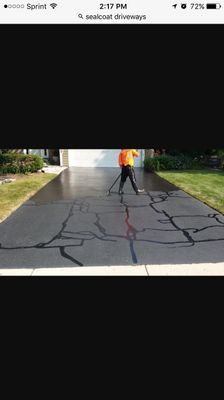 Avatar for Joes Asphalt And Seal coating Indianapolis, IN Thumbtack