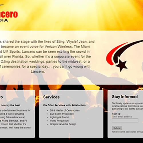 LanceroMedia.com